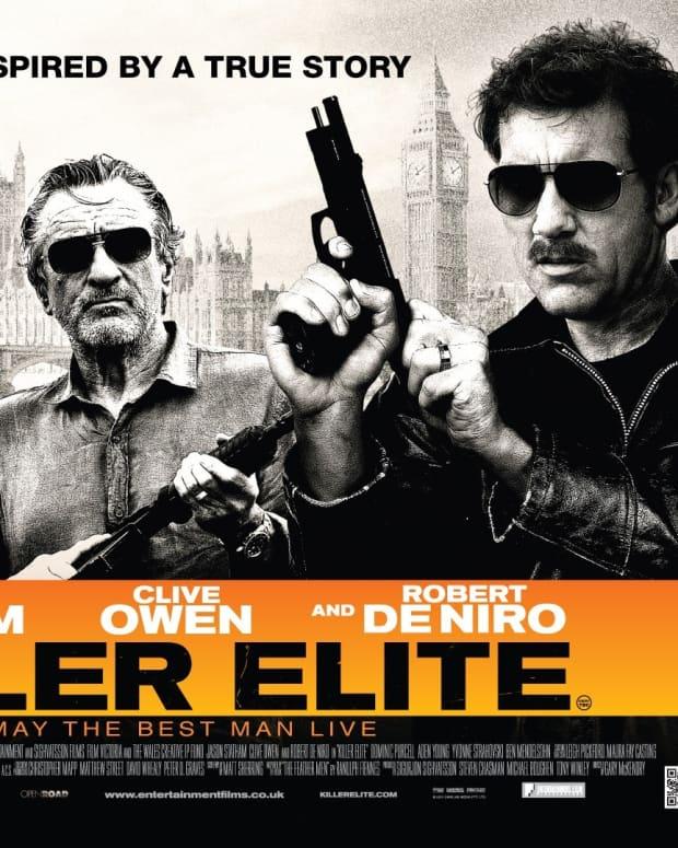 should-i-watch-killer-elite-2011