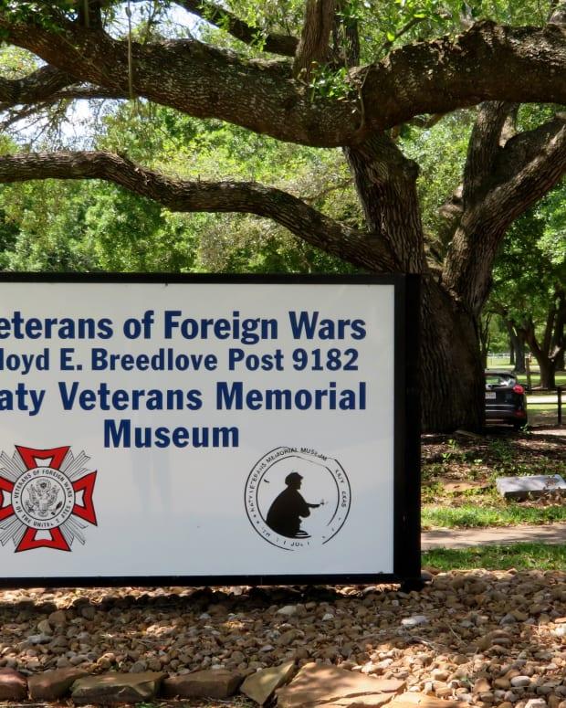 katy-veterans-memorial-museum-and-vfw-post