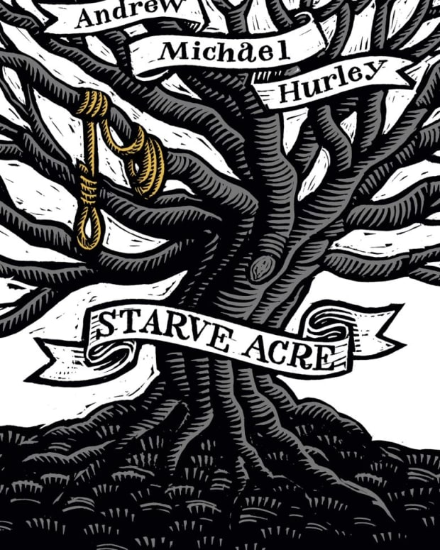 starve-acre-by-andrew-michael-hurley-book-review
