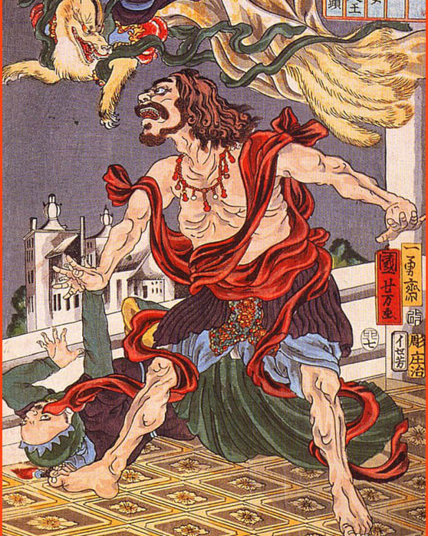 deadly-japanese-yokai