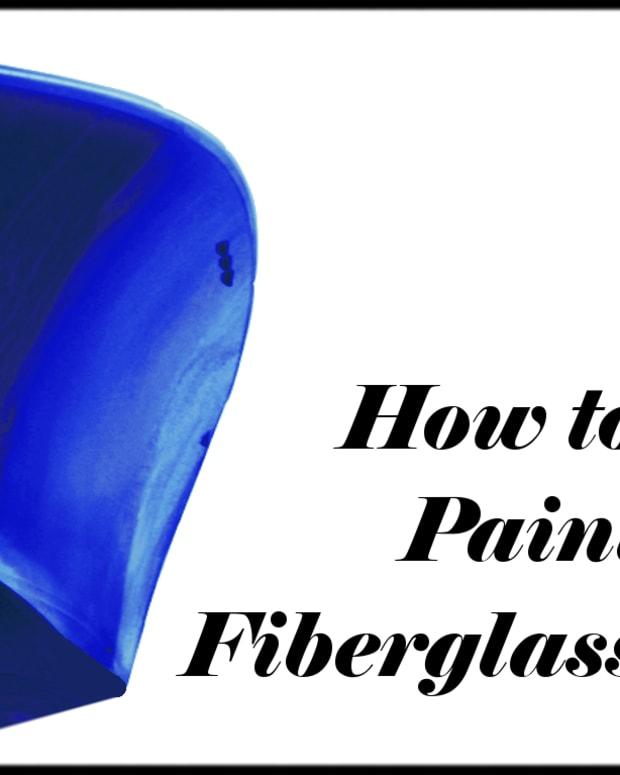 how-to-paint-fiberglass