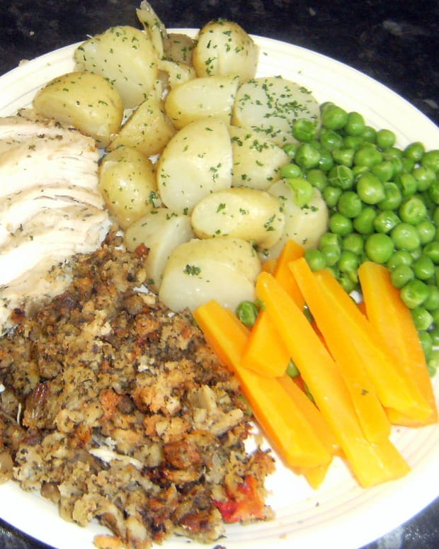 stuffed-roast-chicken-turkey-recipe-homemade-stuffing-cook-how-to-make-step-by-step-guide-your-own-free-range