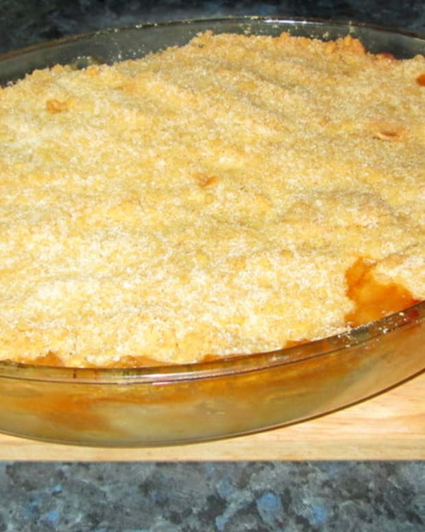how-do-you-make-apple-crumble-pie-recipe-crunchy-cook-apples-topping-to-cooking-ingredients