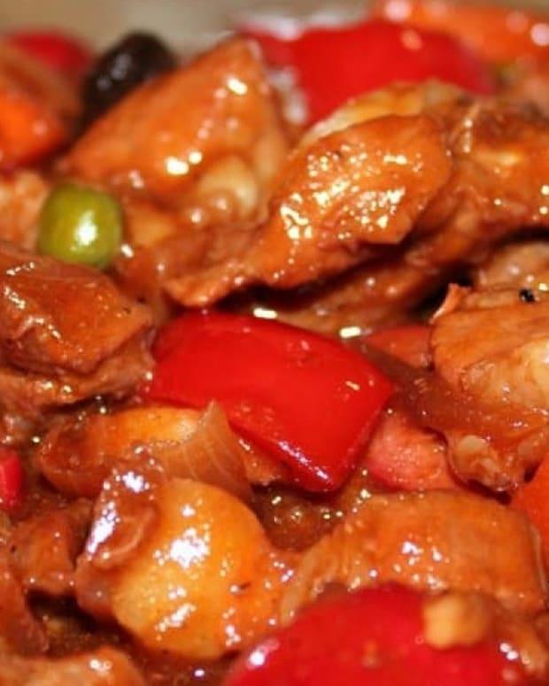 pork-menudo-philippine-style