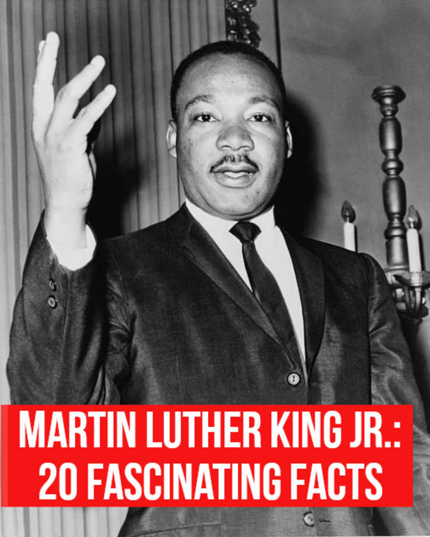 facts-about-martin-luther-king-jr