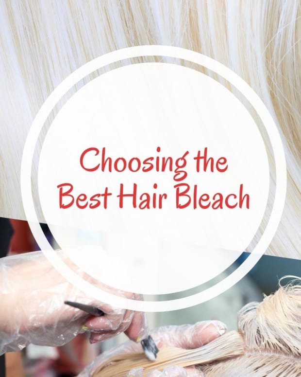 choosing-the-best-hair-bleach