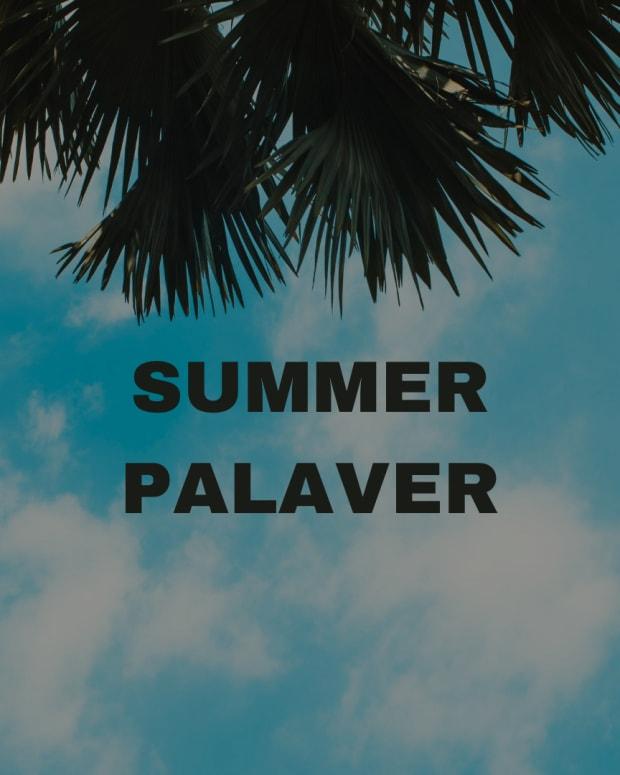summer-palaver