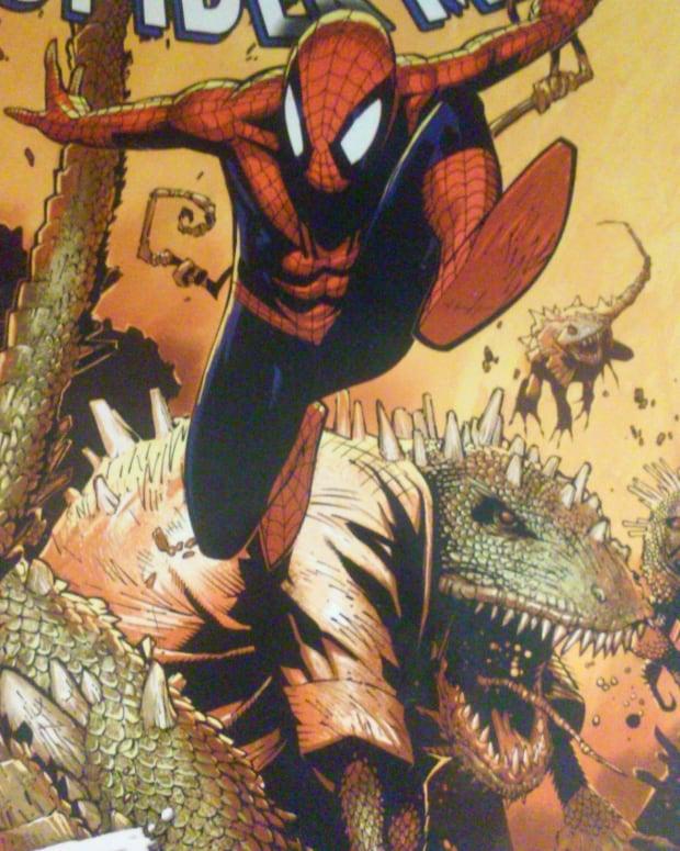 amazing-reviews-the-gauntlet-volume-5-the-lizard-amazing-spider-man-630-634
