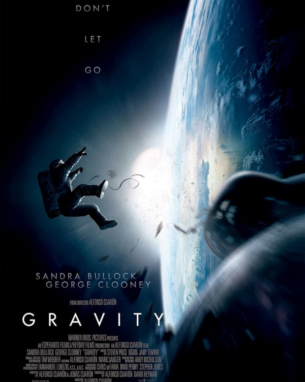 should-i-watch-gravity