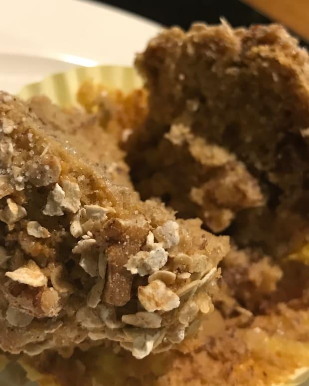 wholemeal-banana-muffins