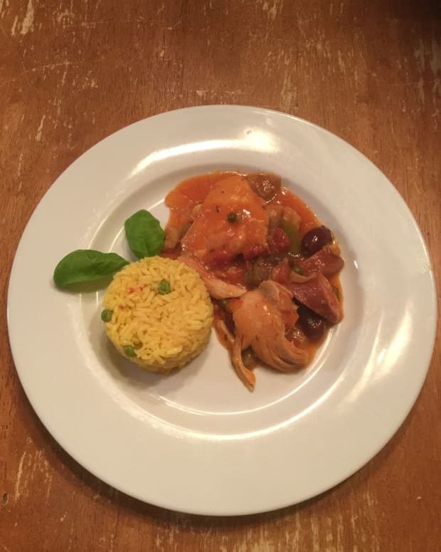 perfect-spanish-chicken