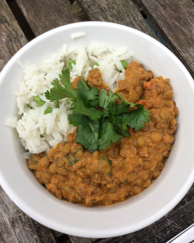 creamy-curry-lentils