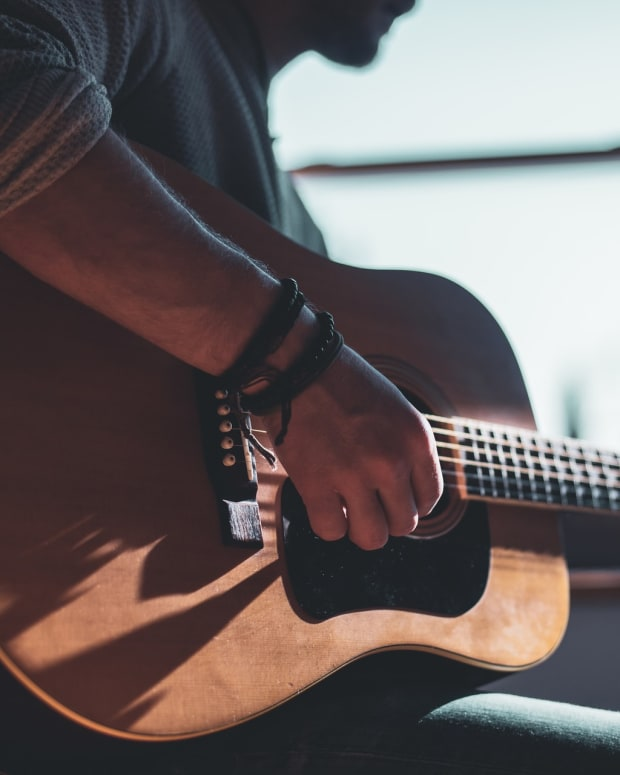 reasons-the-guitar-is-popular