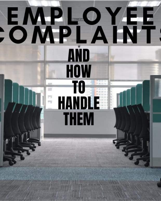 how-to-address-employee-complaints