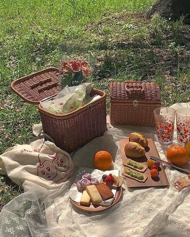 a-picnic-with-friends-a-short-storytale