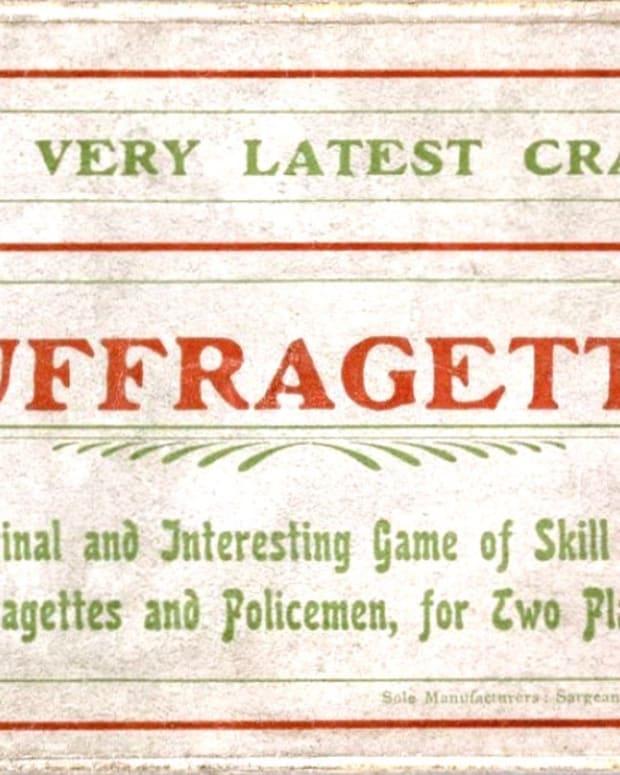 suffragetto