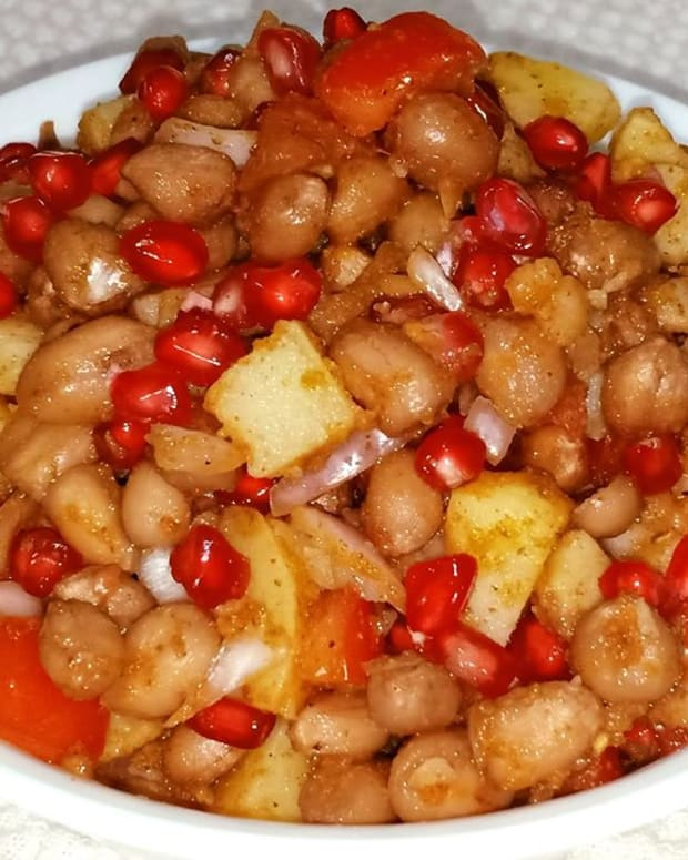peanut-chaat-recipe