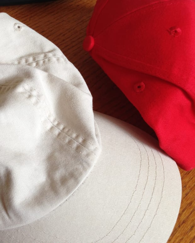定制刺绣 - 帽子 - 购买 - 提示