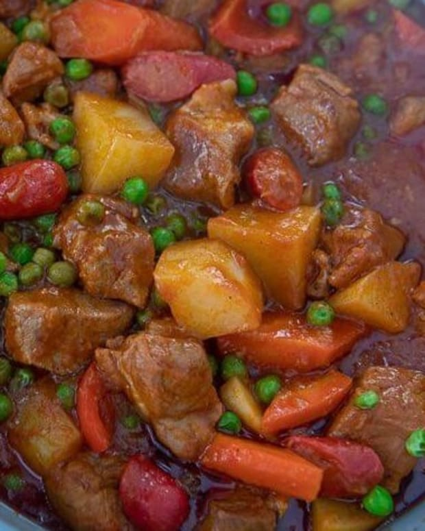 pork-afritada-filipino-pork-stew