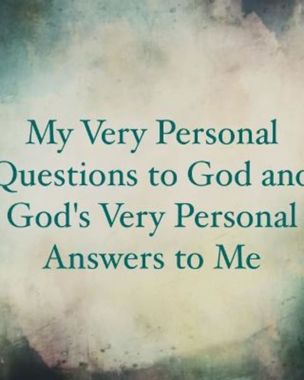 my-questions-to-god-and-his-answers-to-me