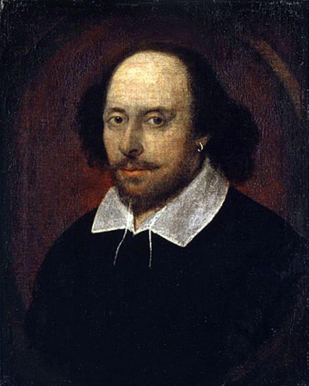 did-shakespeare-really-write-his-own-stuff