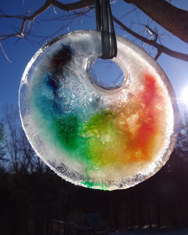 winter-ice-craft-sun-catchers