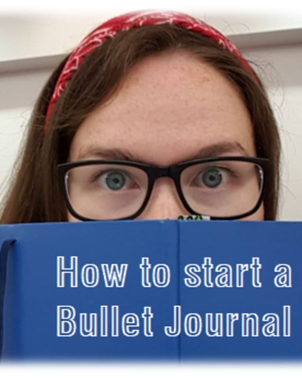 how-to-start-a-bullet-journal