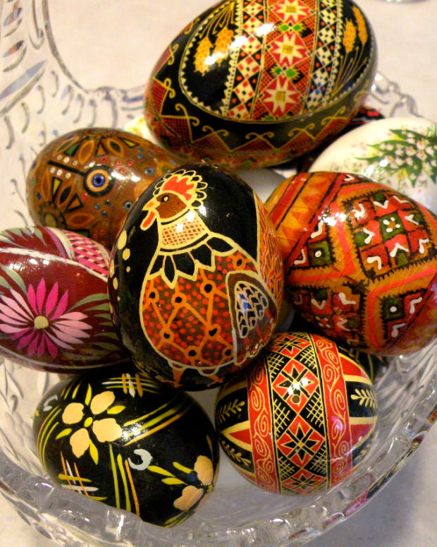 polish-easter-traditions-from-babka-to-easter-eggs