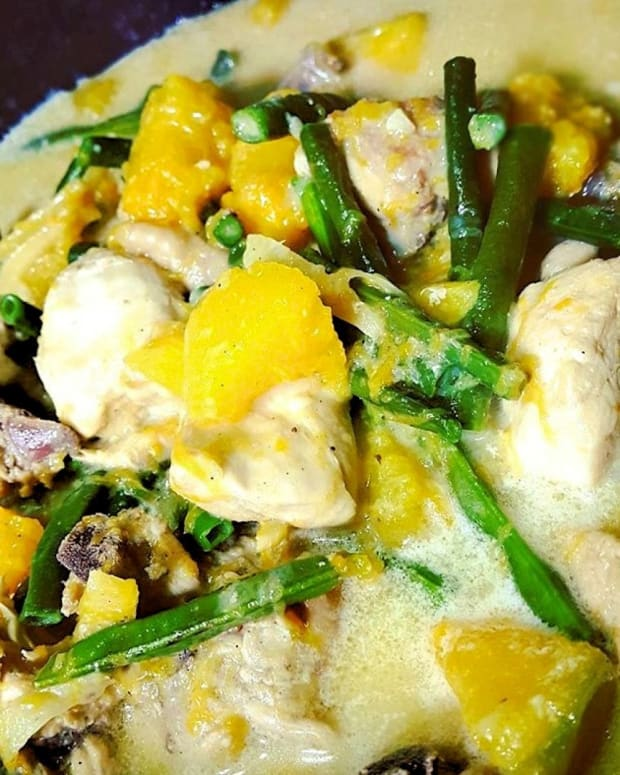 ginataang-manok-filipino-chicken-stew-with-coconut-milk