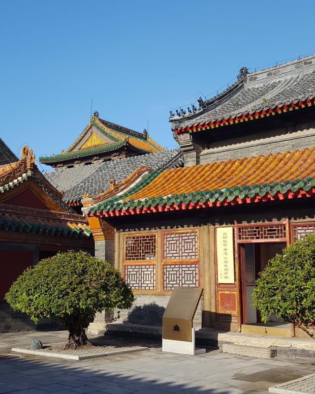 shenyang-china