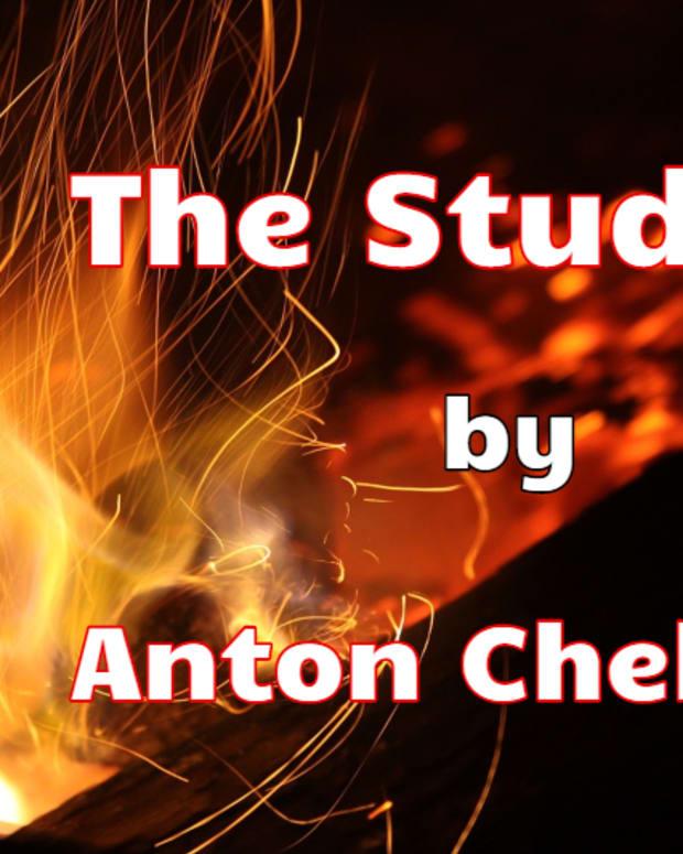 student-summary-themes-epiphany-anton-chekhov