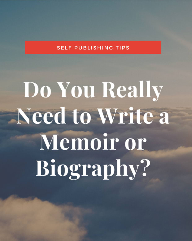 do-you-really-need-to-write-a-memoir-or-biography