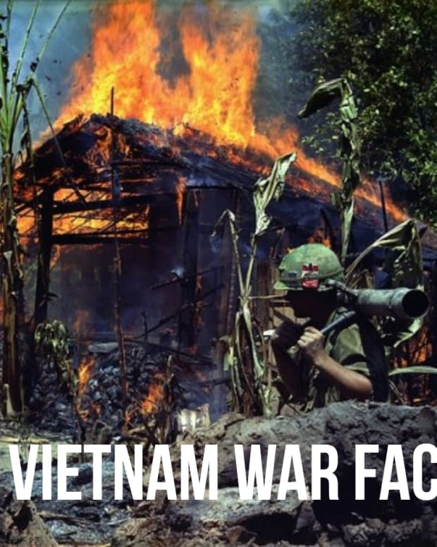 facts-on-the-vietnam-war
