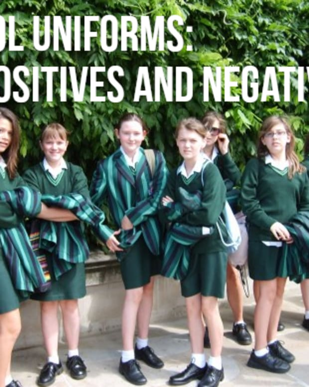 the-pros-and-cons-of-school-uniforms