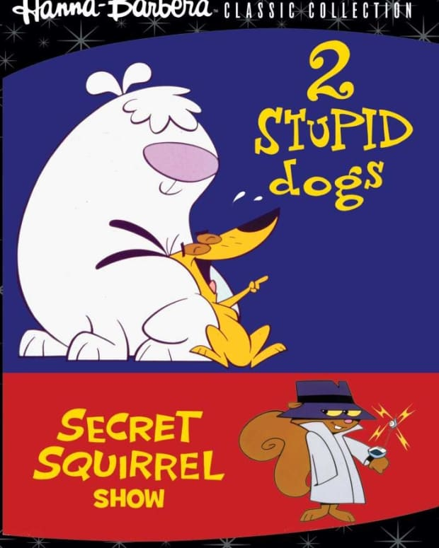 2-stupid-dogs-or-ren-stimpy-hanna-barbera-version
