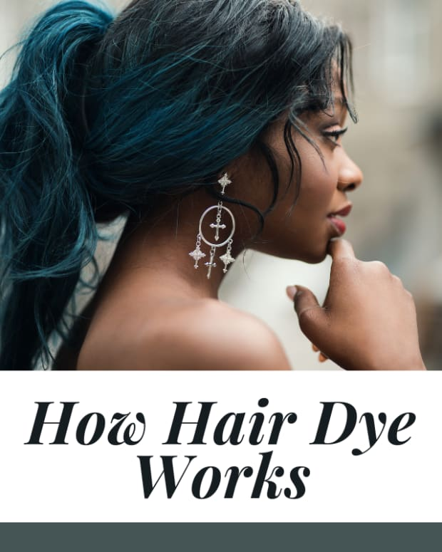 how-hair-dye-works