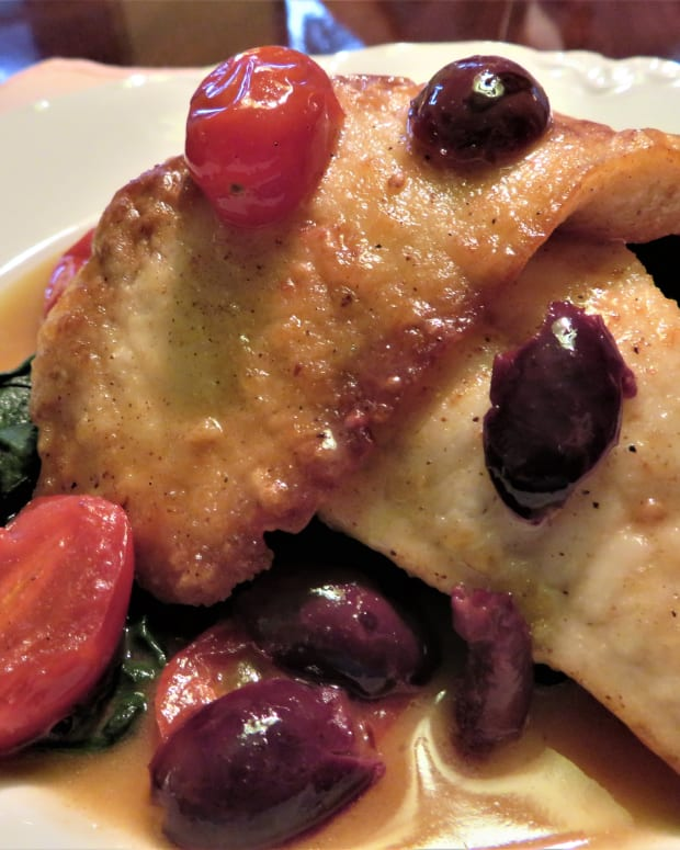 fresh-tilapia-recipe-with-kalamata-olives-tomatoes-and-a-delicious-buttery-wine-lemon-sauce