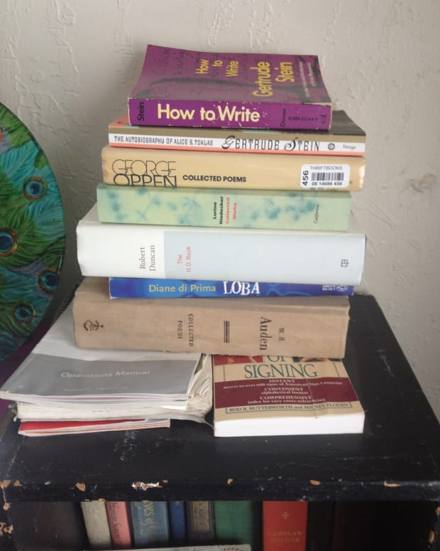 ode-to-self-publishing