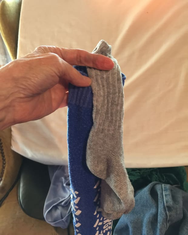 flash-fiction-good-socks-go-to-heaven