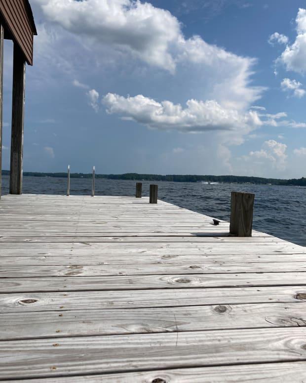 life-at-a-lake