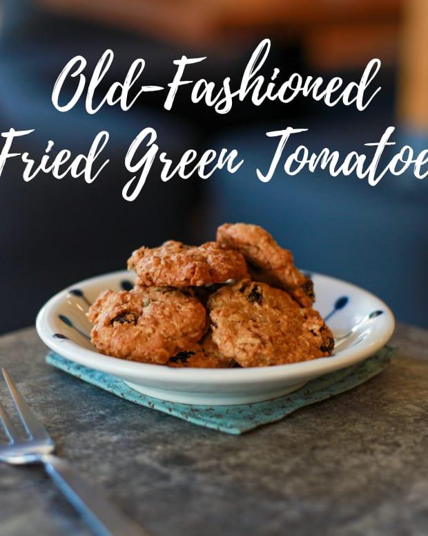cookinggreentomatoes