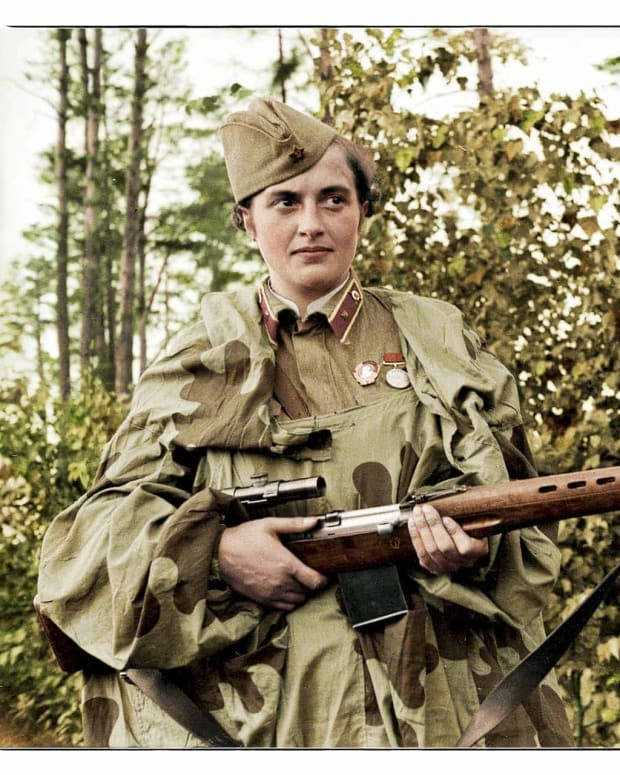 lyudmila-pavlichenko-the-most-lethal-female-military-sniper-of-all-time
