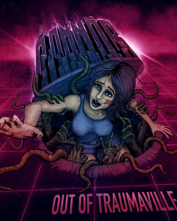 synthwave-album-review-out-of-traumaville-by-connr
