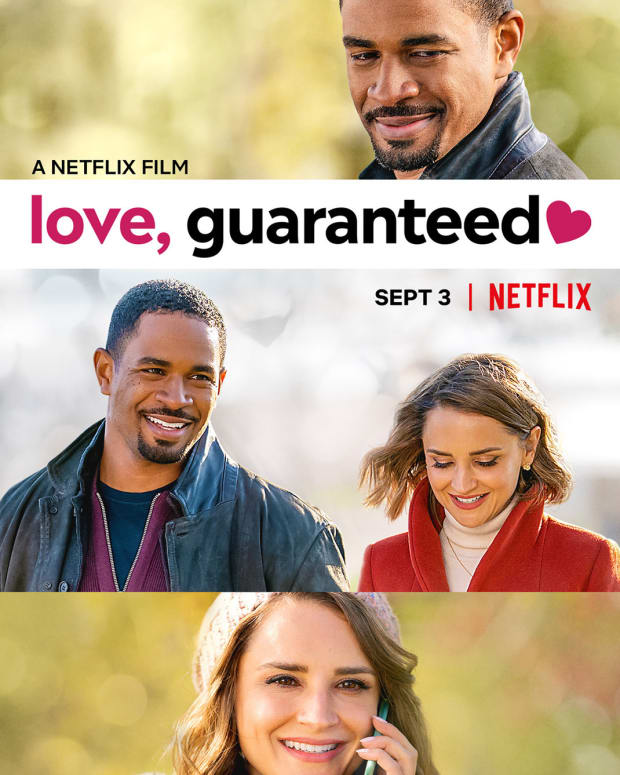 love-guaranteed-movie-review