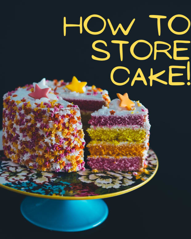 how-to-store-cakes