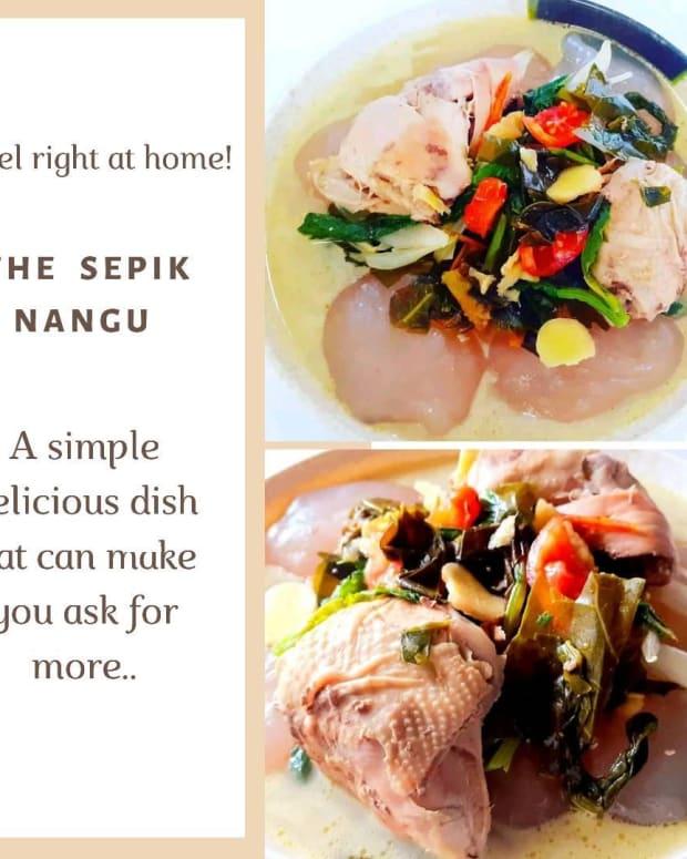 Nangu image