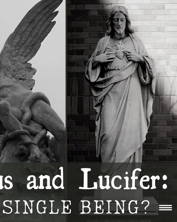 are-jesus-and-lucifer-the-same