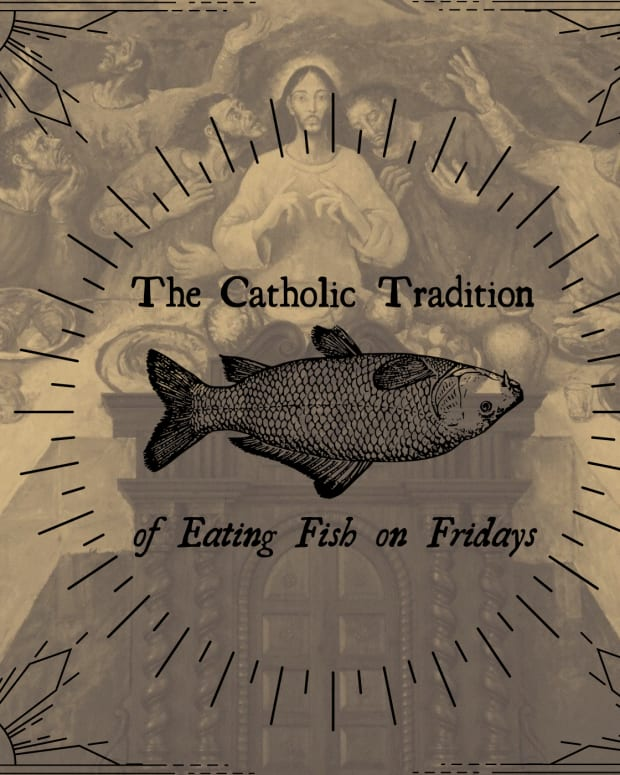 the-roman-catholic-tradition-of-eating-fish-on-fridays
