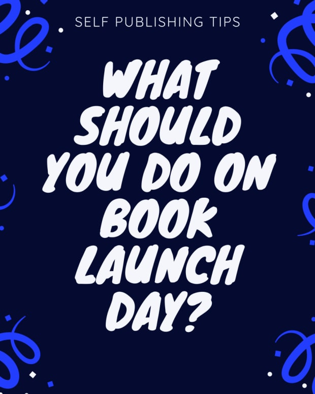 what-should-you-do-on-book-launch-day-for-your-self-published-book