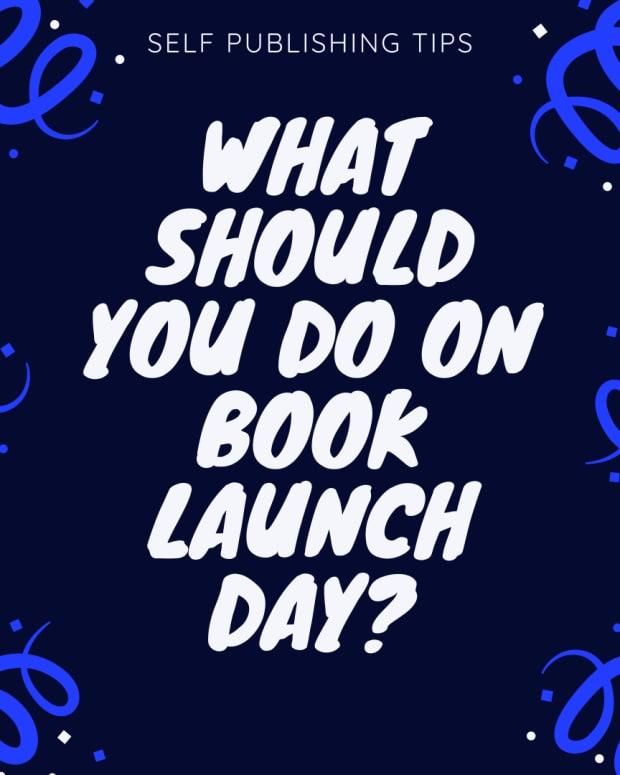什么应该是什么 - 您的簿记 - 您的自我发布的书籍